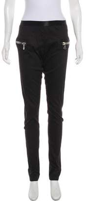 Les Chiffoniers Mid-Rise Skinny Pants w/ Tags