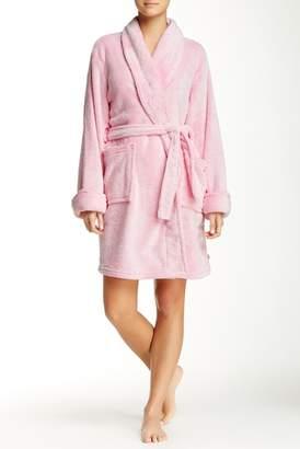 Josie Belted Wrap Robe