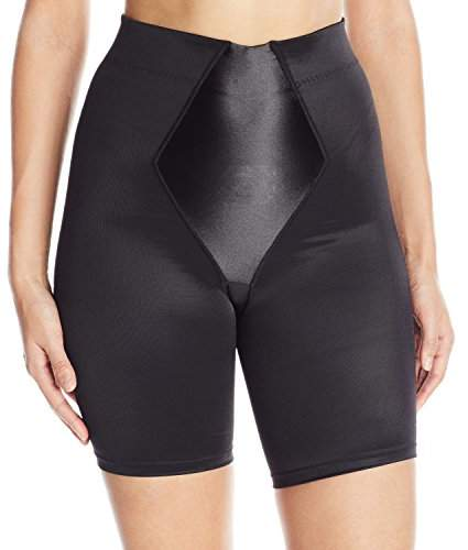 Flexees Maidenform Women's Shapewear Thigh Slimmer Firm Control