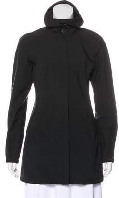 Prada Sport Long Sleeve Jacket