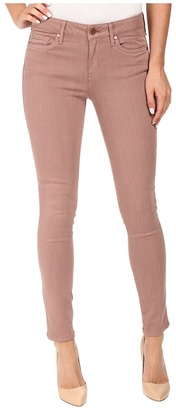 Calvin Klein Jeans Garment Dyed Ankle Skinny $69.50 thestylecure.com