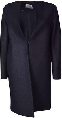 Harris Wharf London Loose Mid Length Coat