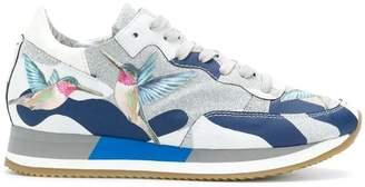 Philippe Model hummingbird sneakers