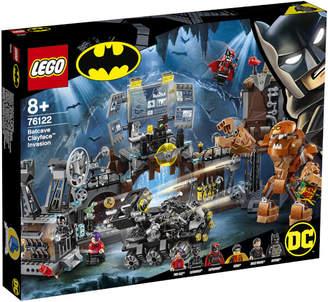 Lego Super Heroes: Batcave Clayface Invasion (76122)