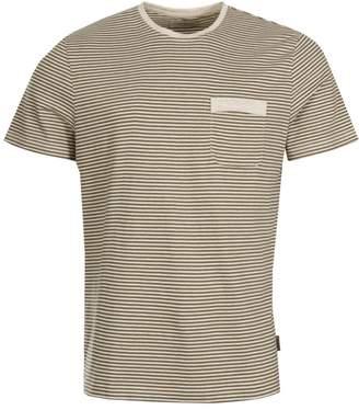 Oliver Spencer Envelope T-Shirt - Danbury Green