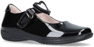Lelli Kelly Kids Love Heart School Shoes