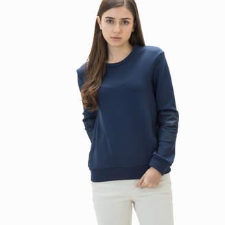 Lacoste (ラコステ) - プルオーバースウェットシャツ