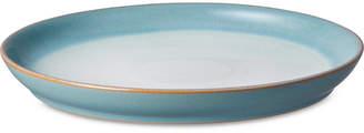 Denby Azure Coupe Dinner Plate