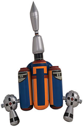BuySeasons Star Wars Jango Fett Inflatable Jetpack Kids Accessory