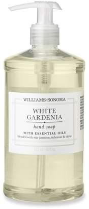 Williams-Sonoma Williams Sonoma White Gardenia Hand Soap