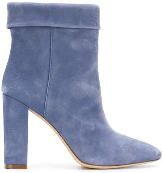 Twin-Set heeled ankle boot