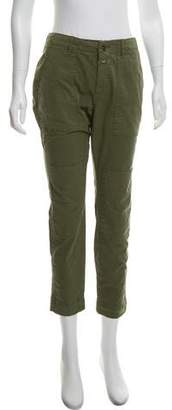 Closed Mid-Rise Cargo Pants w/ Tags