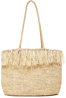Hat Attack Gypset Bag $105 thestylecure.com