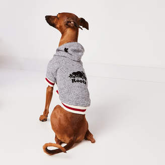 Roots Canada Pooch Hoody Size 14