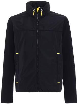 Prada Zip-up Jacket