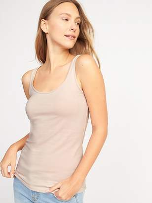 Old Navy First-Layer Fitted Tank for Women