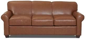 Wayfair Custom Upholstery Jennifer Leather Sofa Bed Body