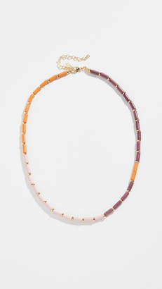 Shashi Zoe Necklace