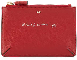 Anya Hindmarch Loose Pockets Coin Purse