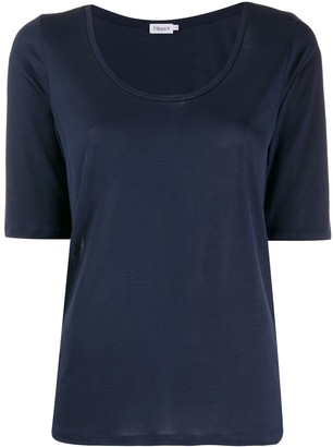 Filippa K Filippa-K scoop neck T-shirt