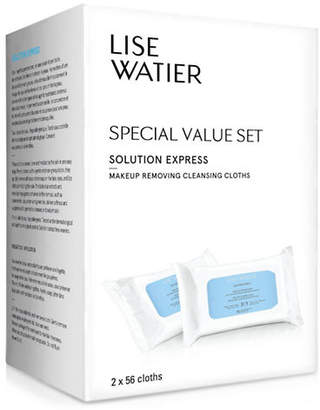 Express LISE WATIER Solution Special Value Set