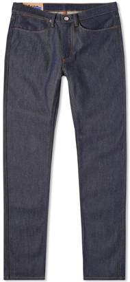 Acne Studios Max Slim Fit Jean
