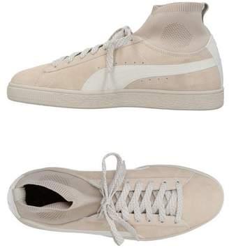 0f6ac9dfb58 Puma Beige Shoes For Women - ShopStyle UK