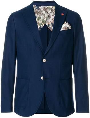 Manuel Ritz classic blazer