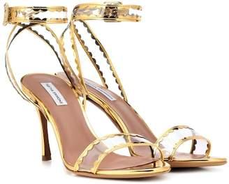 Tabitha Simmons Lissa leather sandals