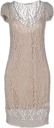 Chiara Bertani Short dresses