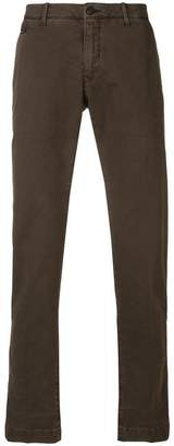 Jacob Cohen regular fit chinos