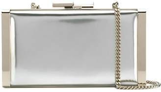 Jimmy Choo J Box clutch