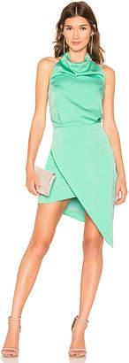 Elliatt Camo Dress