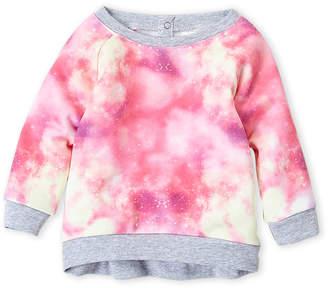 R & E Rosie Pope Baby (Infant Girls) Galaxy Sweatshirt