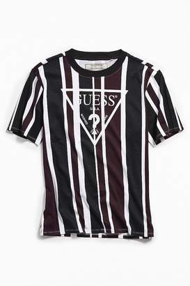 GUESS UO Exclusive Rexford Striped Tee