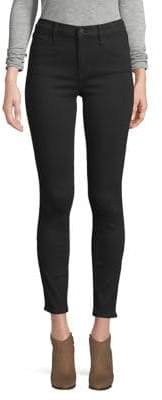 Madewell The Road Tripper Skinny Jeans