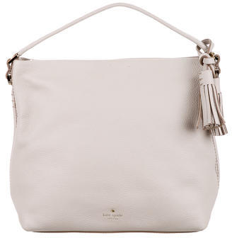 Kate Spade New York Orchard Street Small Natalya Satchel $225 thestylecure.com
