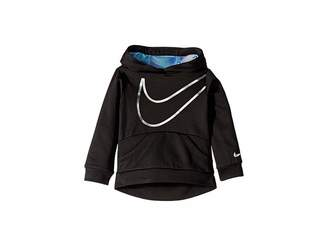 Nike Therma Tunic Hoodie Pullover (Toddler)