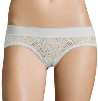 Flirtitude Lace Hipster Panty