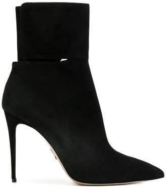 Paul Andrew pointed toe boots