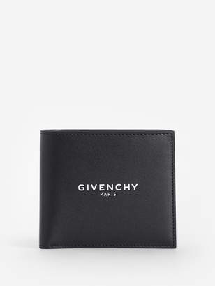 Givenchy Wallets