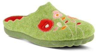 Spring Step Flexus By Wildflower Slipper