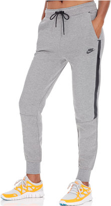 Nike Tech Fleece Sweatpants $90 thestylecure.com