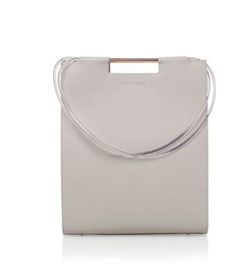 Cara Arran Frances Pale Grey Tote