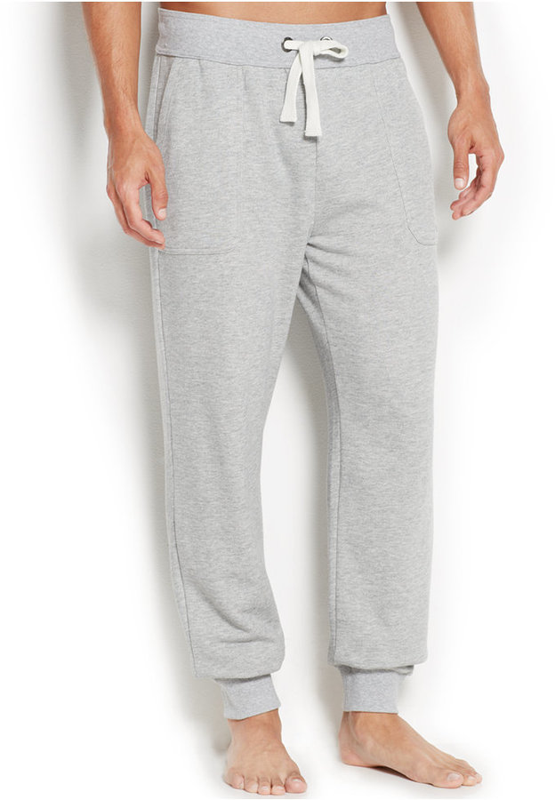 2(x)ist 2(x)ist Athleisure Men's Terry Jogger Sweatpants