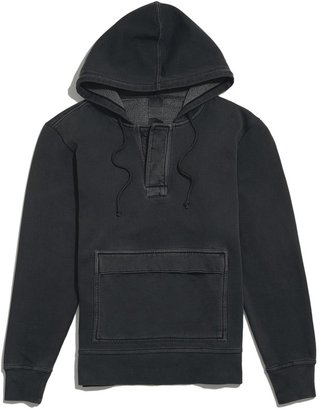 JackThreads Washed Anorak $59 thestylecure.com