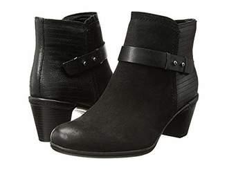 Cobb Hill Women's Rashel Buckle Boot Ankle