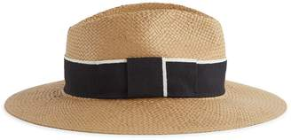 Reiss AVERY TRILBY Neutral