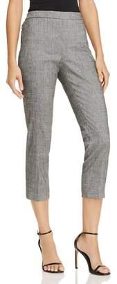 Theory Basic Cropped Pants