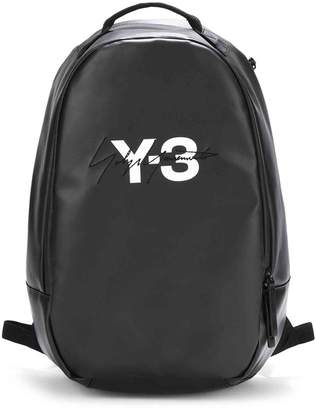 Y-3 Y 3 Adidas Logo Backpack